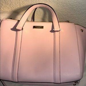 Kate Spade Blush Pink Purse